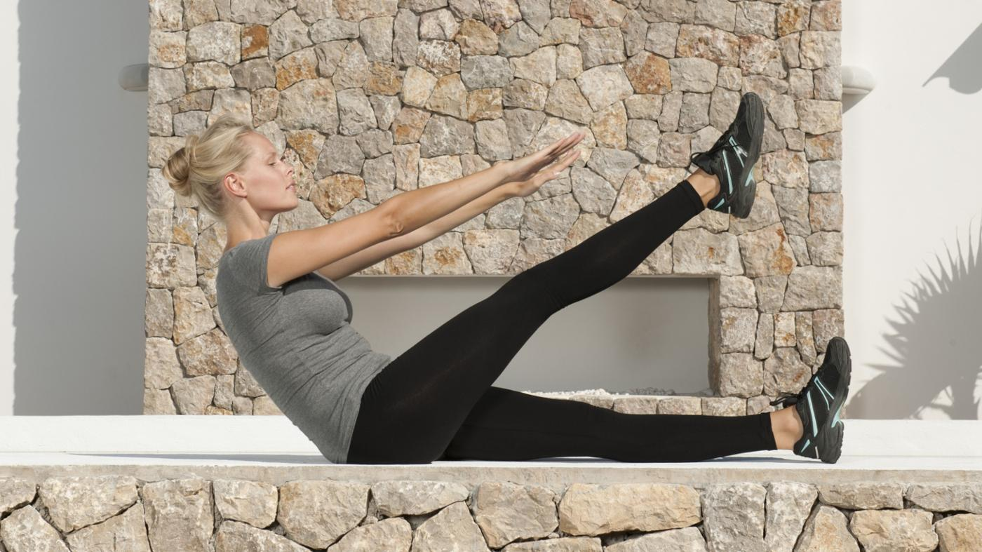 What Are Some Knee Exercises to Do Before Surgery?