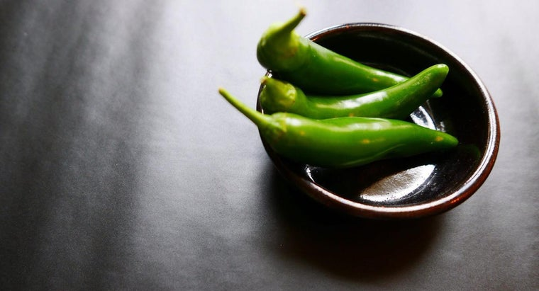 What Is an Authentic Recipe for Green Chili?
