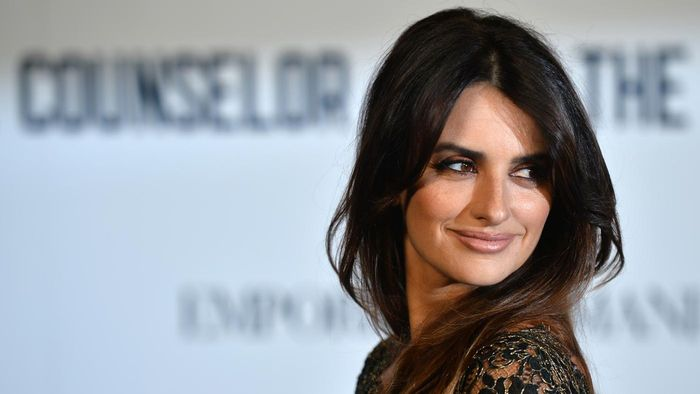 What are some movies in which Penelope Cruz has starred?