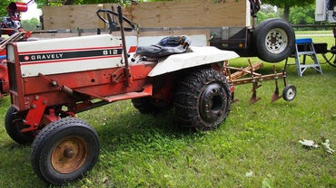 Where Can Gravely Tractors Be Listed for Sale?