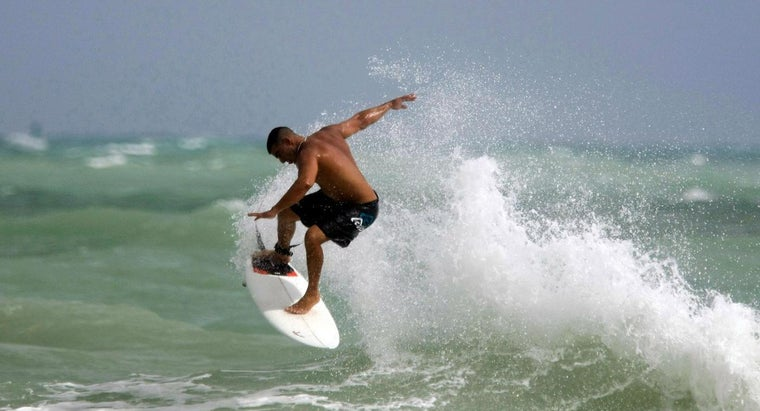 Is the East Coast of Florida Good for Surfing?
