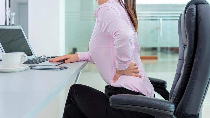 How Do You Treat Pain in the Lower Back?
