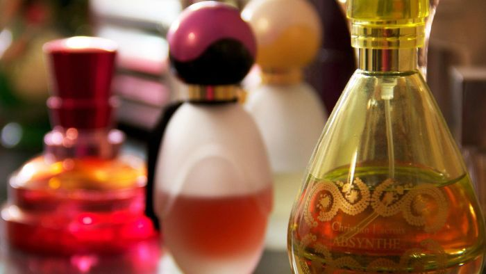 Where Can You Find a List of the Top Perfumes for Women?