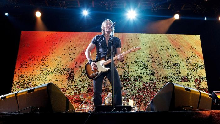 Where Can You Buy Keith Urban Guitars?