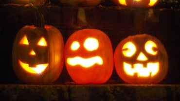 From What Traditions Did Halloween Originate?