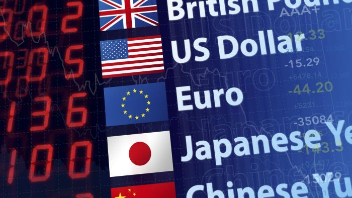 How Do You Find the Exchange Rate for a Currency?