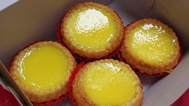 What Is the Best Egg Custard Recipe?