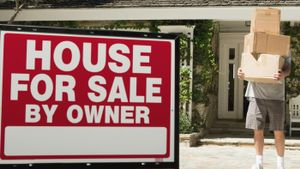 Where Can You Find Listings of Houses for Sale by Owner?