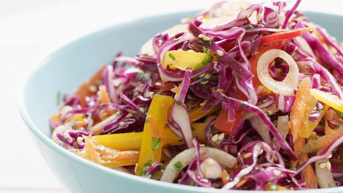 What Are Some Easy Coleslaw Recipes?