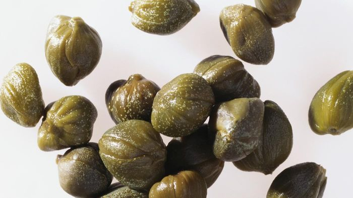 What Type of Food Is a Caper?