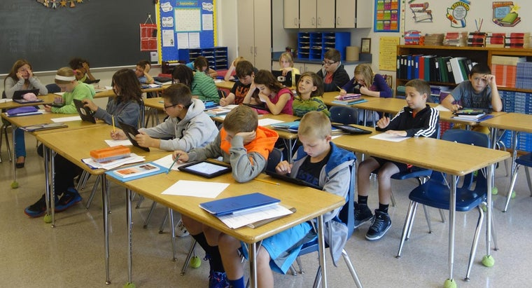 How Can You Find Reading Tests for Fifth Graders?