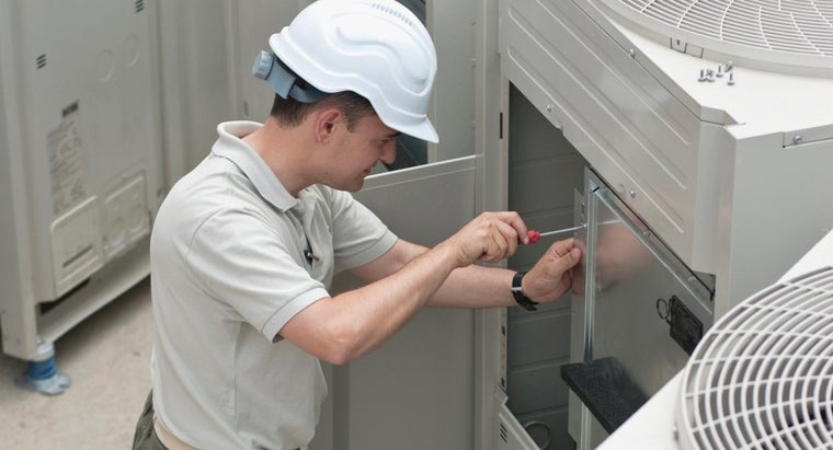 How Can You Find Air Conditioning Training Courses in Your Area?
