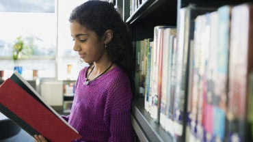How Do You Find Accelerated Reading Books From the U.S.?