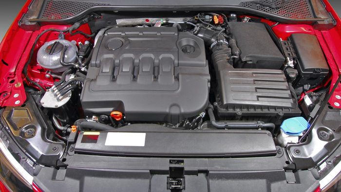What Is an Engine Compression Ratio?