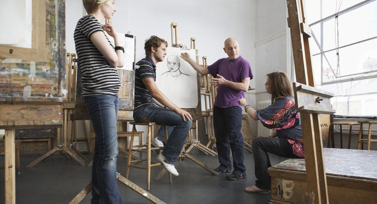 What Are Some Good Art Schools in the United States?