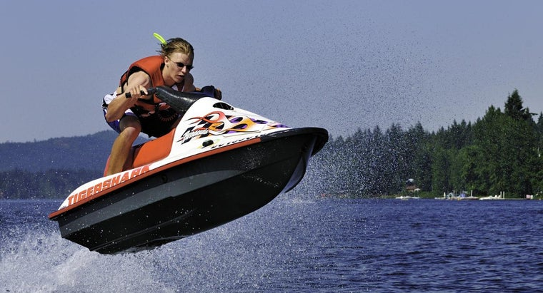 Where Can You Buy a Used Sea-Doo Jet Ski?