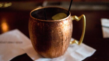 How Do You Make a Moscow Mule?