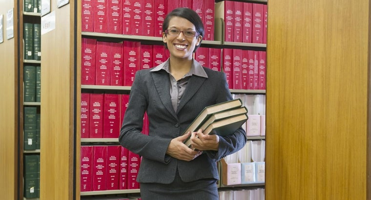 How Many Years of College Are Required for a Law Degree?