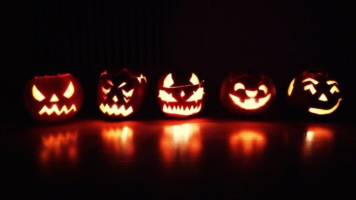What Are Some Good Pumpkin Decorating Ideas?