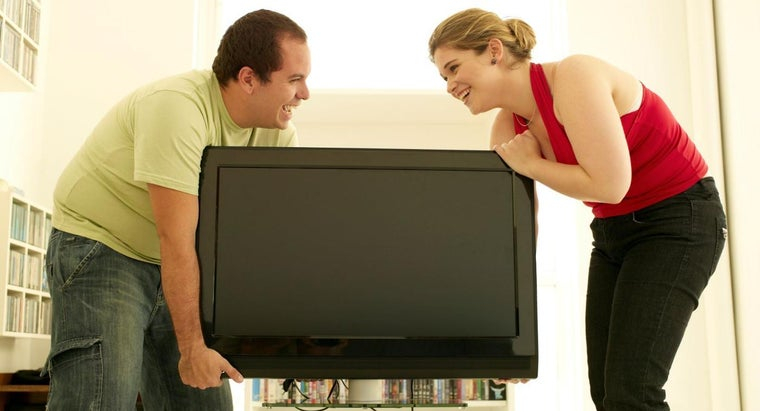 How Do You Recycle Old Television Sets?