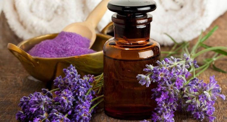 What Are Some Uses for Lavender Essential Oil?
