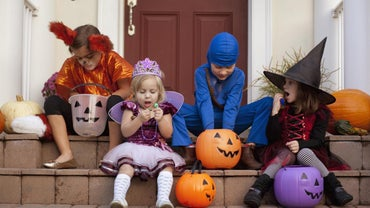 "How Did ""trick or Treat"" Become Part of Halloween?"