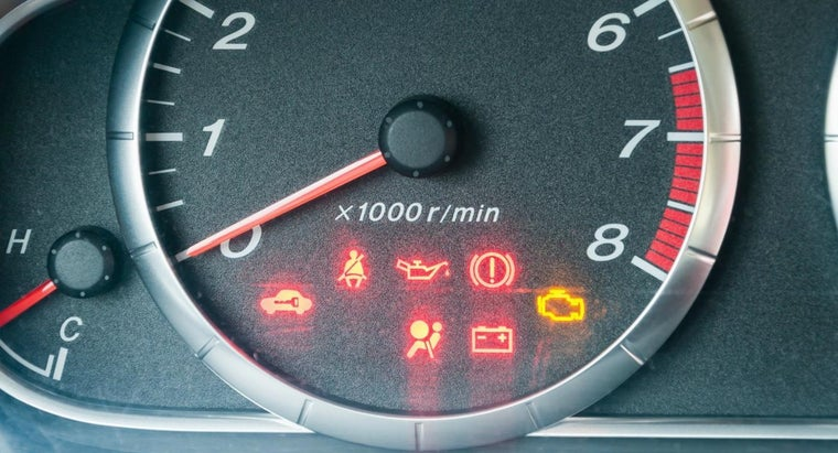 Is a Lit Airbag Light a Serious Problem?