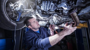 Which States Have Bureaus of Automotive Repair?