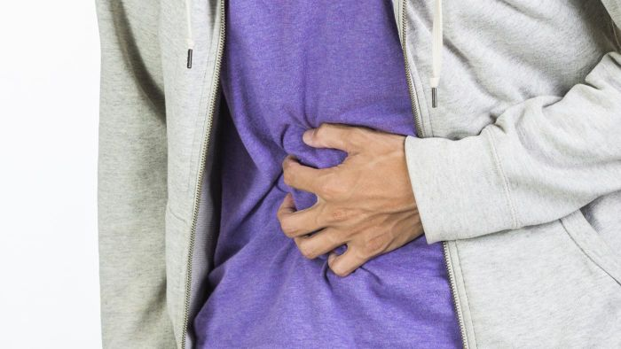 What Are Common Symptoms of Stomach Erosion?