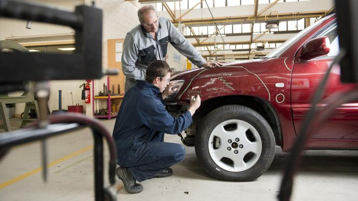 Are There Lists of Vehicle Repair Codes Available?