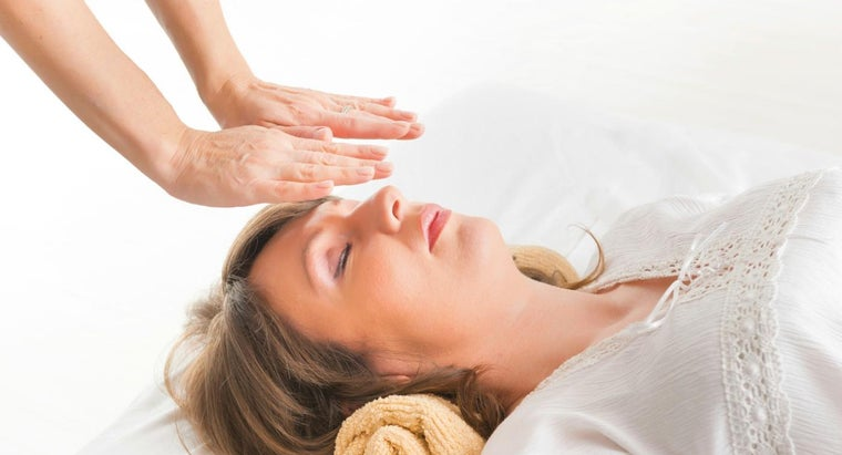 What Is Reiki Healing?