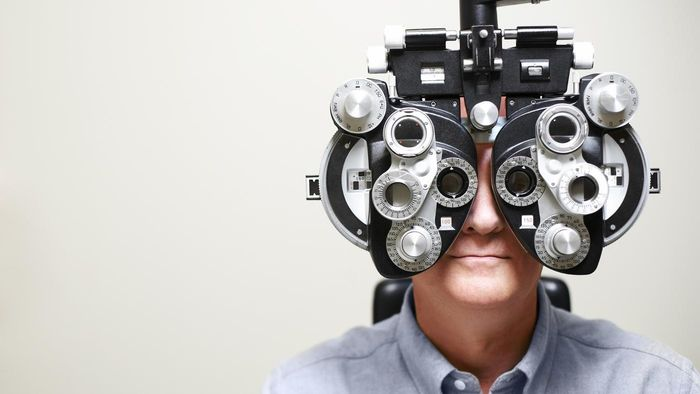 What Are Eye Cataracts?