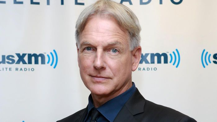 Who Married Mark Harmon?