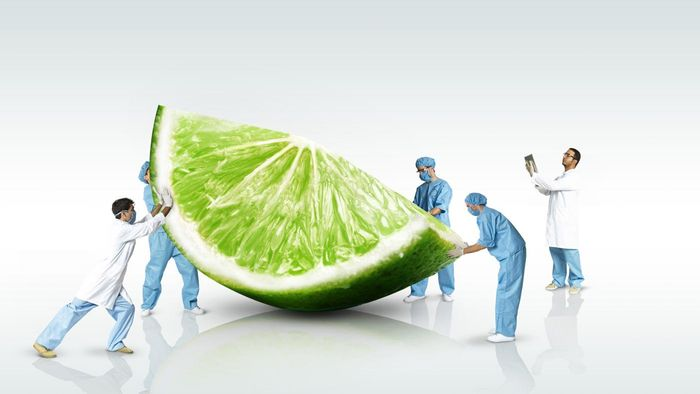How Does Intravenously Administered Vitamin C Help to Treat Cancer?