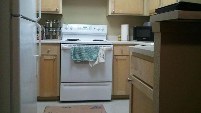 Where Can You Buy a Device to Prevent a Stove From Tipping?