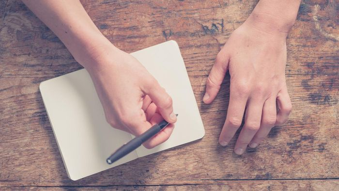 What Are Some Guidelines for Basic Letter Writing?