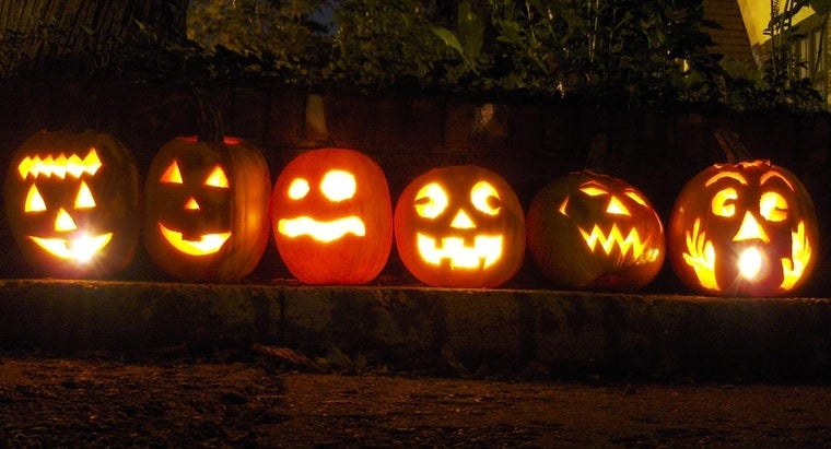 What Is the Origin of the Jack-O-Lantern?