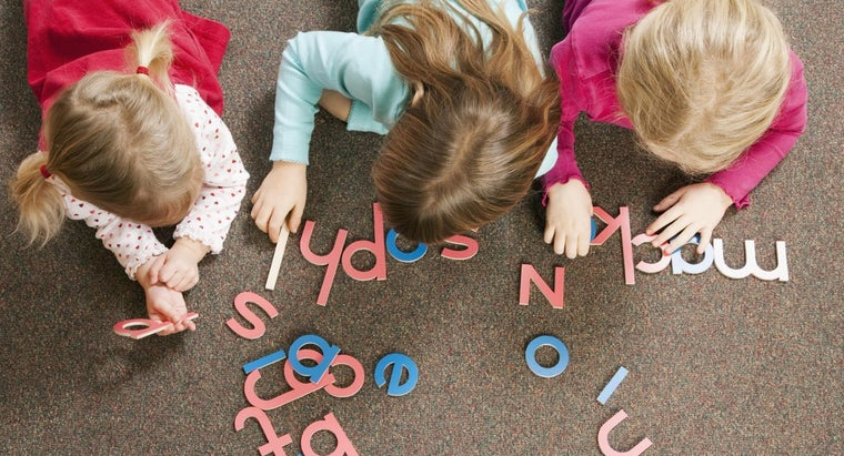 How Can You Help Kids Learn Spelling?
