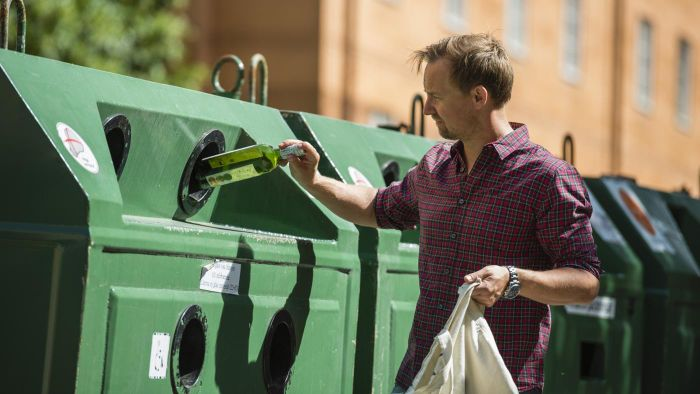 How Do You Find Recycling Dates in Your Area?