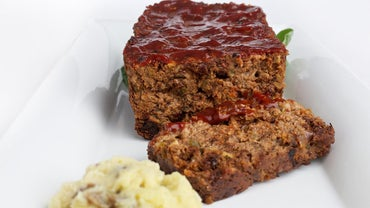 What Temperature Should You Bake Meatloaf At?