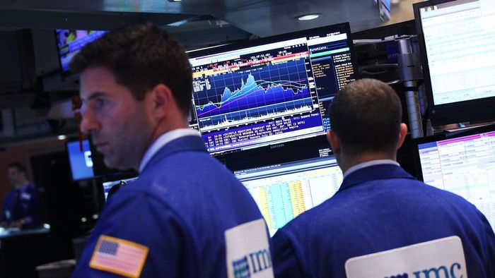 What Are Some of the Top-Ranking Stocks in 2015?