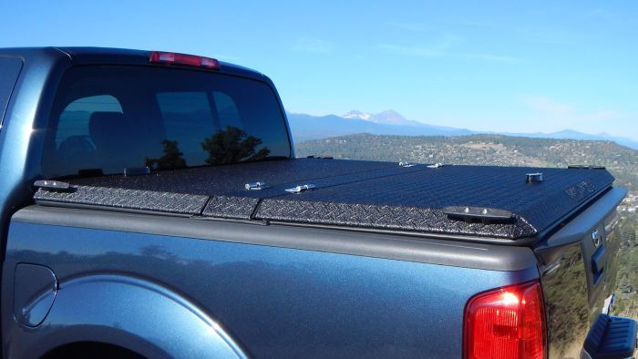 Who Sells Used Truck Bed Toppers?