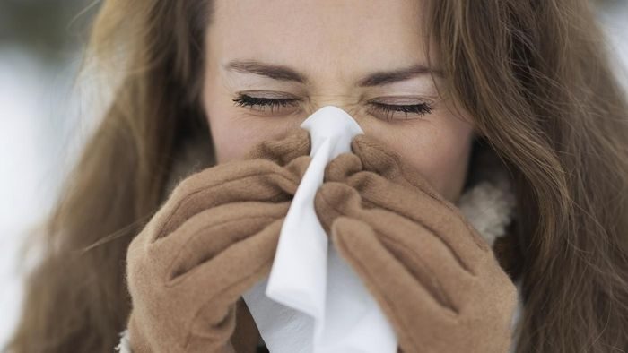 Can Allergies Cause Swollen Glands?