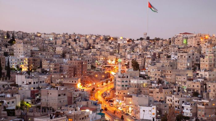 What Are a Few Interesting Facts About the Nation of Jordan?