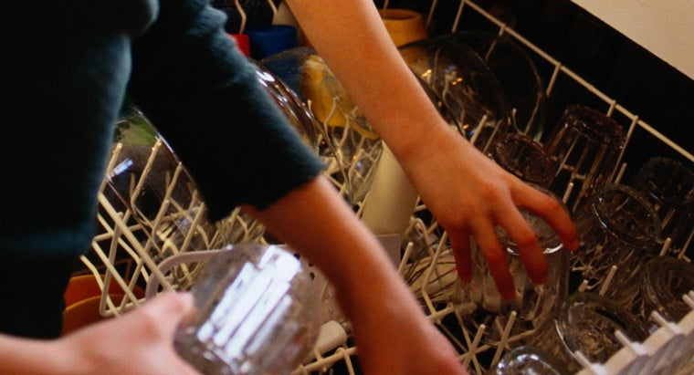 Are Danby Dishwashers Portable?