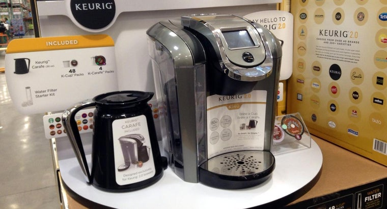 Where Can You Purchase K-Cups for the Keurig Coffee Maker Internationally?
