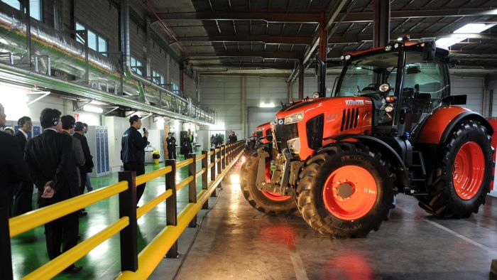 What Websites Are the Kubota Manuals In?