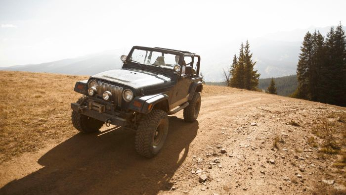 Where can you find a full Jeep recall list?