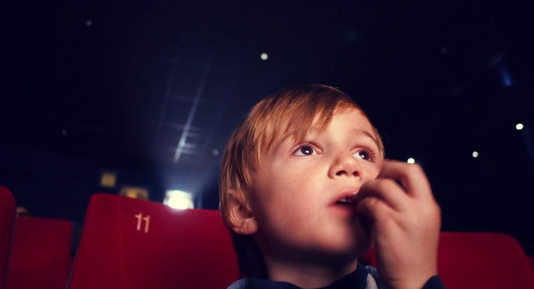 What Are Some Popular Movies for Kids?