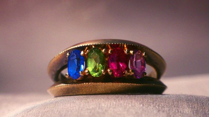 How Many Different Birthstones Are There?